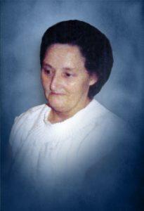 Gladys Pinegar Young