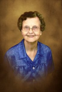 Joyce Yvonne Lillian Graham Tye