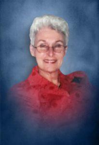 Virginia Rhea Cantrell