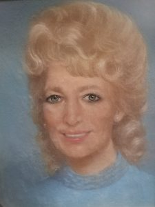 Ann Simpkins Carpenter Wing