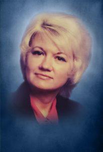 Joyce Spurlock