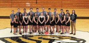 DCHS Tennis Teams: Pre-Season scrimmages begin March 4 at home against Van Buren County at 4 p.m. The regular season opener is against Cannon County at home on March 14 at 3:30 p.m.