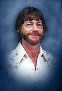 "Jerry Anthony ""Tony"" Bogle"