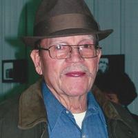Roscoe Burton Rigsby