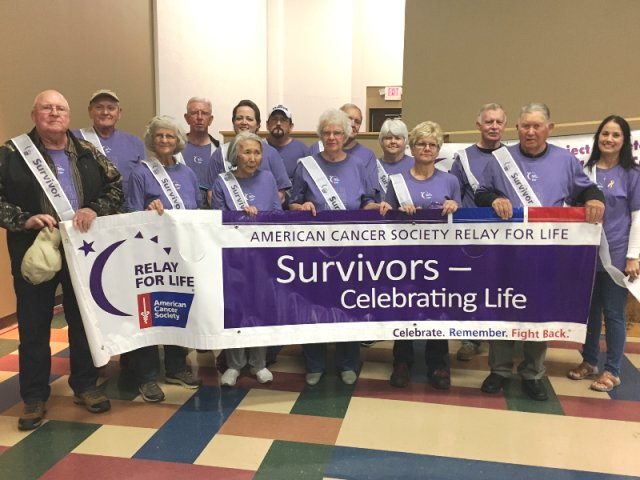 The 22nd annual DeKalb County Relay for Life is Friday, May 10 from 5 p.m. until midnight at Greenbrook Park. Meanwhile the Cancer Survivors Reception Dinner will be April 25 from 5-7 p.m. at Elizabeth Chapel Baptist Church