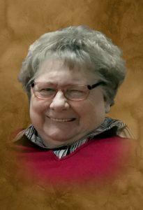 Barbara Dean Arnold