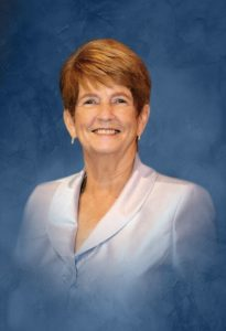 Shirley Jean Weir Parker