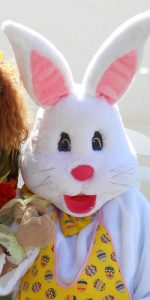Many Easter Events Scheduled