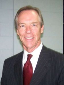 Hilton Conger to Retire as City Judge