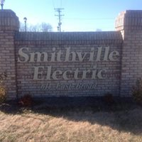 Smithville Electric System celebrated its golden anniversary!