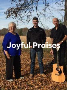 Joyful Praises