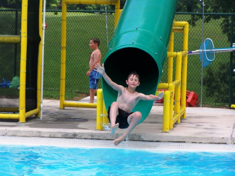 Aldermen Ponder Whether to Keep the Smithville Municipal Swimming Pool Closed All Summer