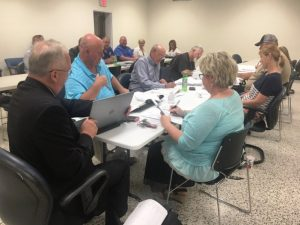 Budget Committee Renews Recommendation for 29 Cent Property Tax Increase