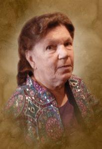 Lois Hilderman