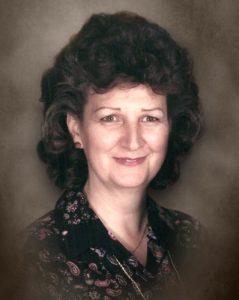 Judy Love Merriman