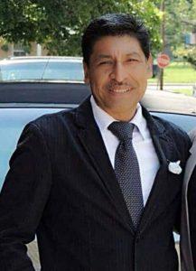 Emilio Hernandez Cruz