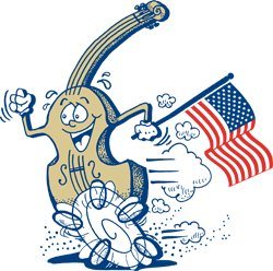 The 21st annual Fiddler 5K and One Mile Fun Run, sponsored by Habitat for Humanity of DeKalb County will be Saturday, July 6