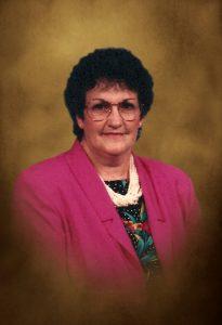 Barbara Lois Gay
