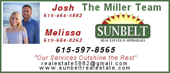 Sunbelt The Miller Team