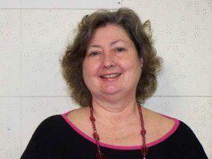 Susan Hinton