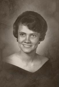 Debra Elaine Carter