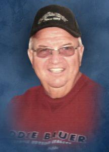 "Jerry L. ""Buckwheat' Johnson"