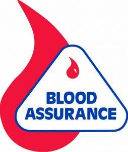 Blood Assurance Drive Set for September 4