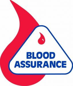 Blood Assurance Drive Set for February 22