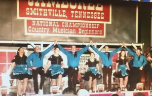 2019 Square Dancing: First Place-Rocky Top Revue of Franklin