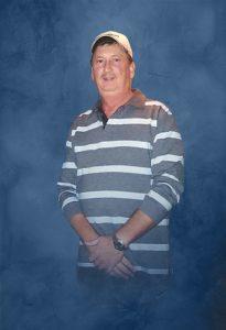 Billy Roy Malone