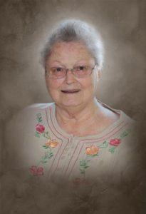Joyce Ponder Thomason