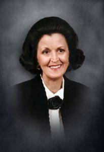 Walteen Caldwell Neely