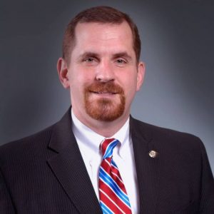 General Bryant Dunaway Elected to Lead District Attorneys