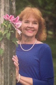 Jackie Sue Taylor
