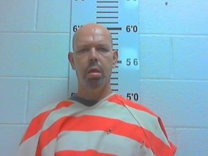 Gary Wayne Ponder Gets 23 Year Prison Sentence for Setting Fire in Courthouse