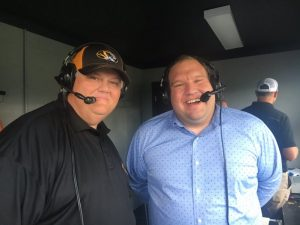Listen to DCHS Tiger Football LIVE Friday nights on WJLE with the Voice of the Tigers John Pryor and Luke Willoughby