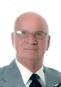 Robert Thomas Applegate
