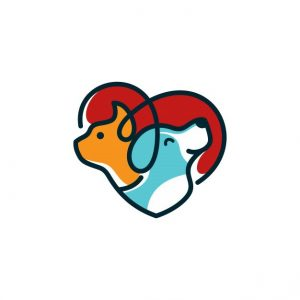 DeKalb Animal Shelter Logo