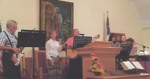 The Faith Singers