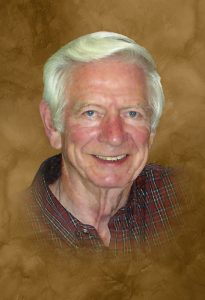 """Robert Allen """"Pop"""" Hastings"""