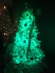 Christmas Tree by DeKalb County 4-H