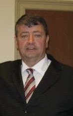 Billy Odell Eldridge