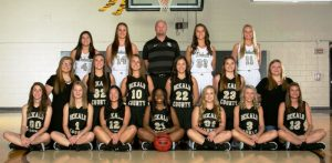 The DCHS Lady Tigers claimed 3rd place in the District 8 AA Basketball Tournament at Tennessee Tech Monday night after beating York Institute 39 to 38 in the consolation game. DeKalb County (17-14) will travel to Sequatchie County (11-17) Friday night, February 28 for the Region 4 AA Tournament Quarterfinals. Tip off is at 7 p.m. and WJLE will broadcast LIVE.