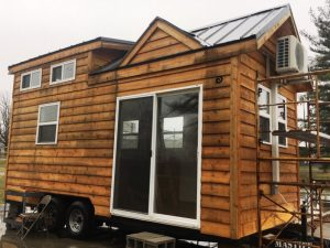 School Board Accepting Sealed Bids for Tiny House