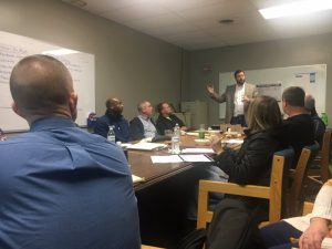 Hewlett Spencer, LLC of Nashville offers project management services to Board of Education for New School Construction