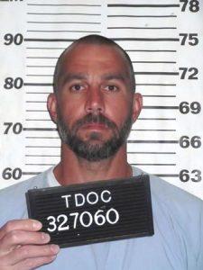 Parole Granted for Christopher Nicholas Orlando in 2002 DeKalb Murder Case