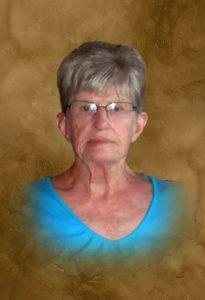 Betty Wright Johnson