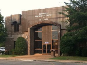 Smithville City Hall