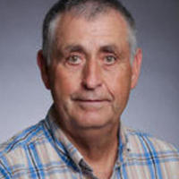 Dr. Harold David Maxwell
