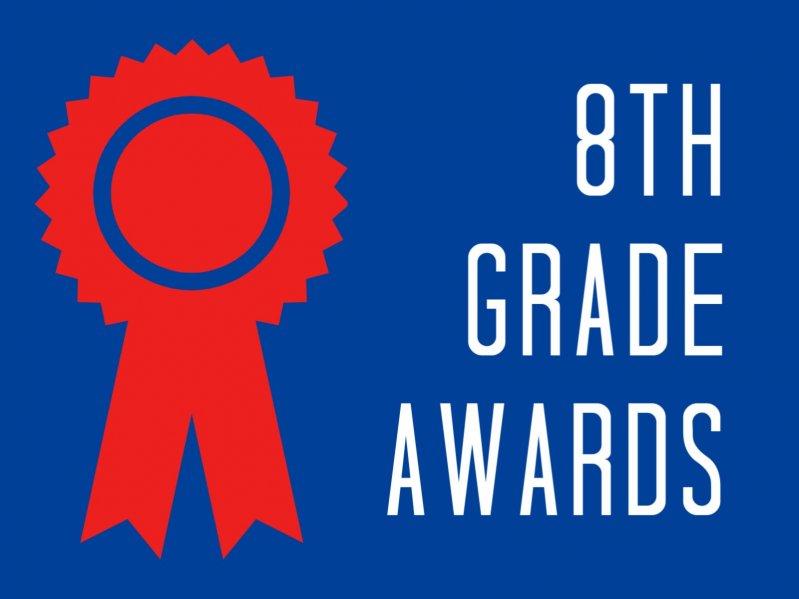 8th Grade Awards Video